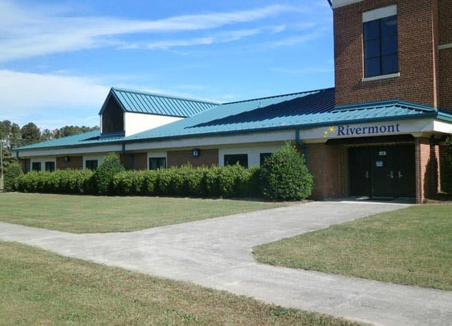 Rivermont School Greater Petersburg, located in Dinwiddie County, is shown in this undated photo. It is one of almost 500 private schools across Virginia that can apply for funds to help pay for COVID-related improvements to their facilities.