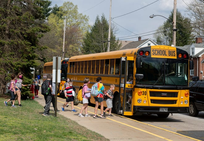 """Ohio House Republicans introduced a """"universal voucher"""" bill Wednesday that would provide state funding for any K-12 student to attend a private school."""