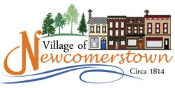 Newcomerstown in the news logo