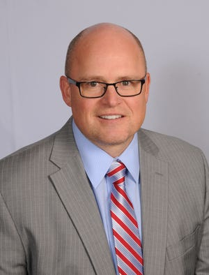 Tim Ackermann resigned as superintendent of Kings Local Schools on Tuesday, April 6, 2021.