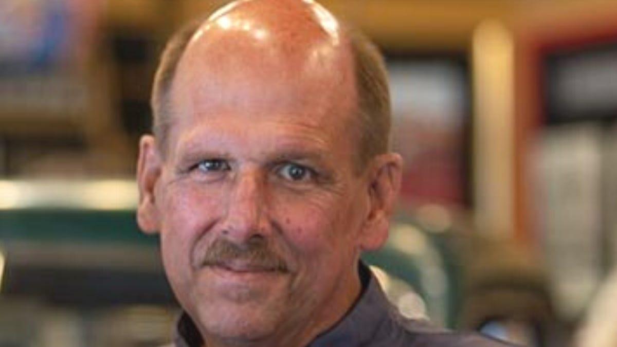 Generous, prolific restaurateur and chef Matt Prentice, 62, dies after brief illness 1