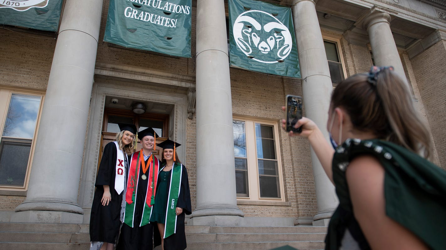 CSU outlines its plan for a return to the 'true college experience'