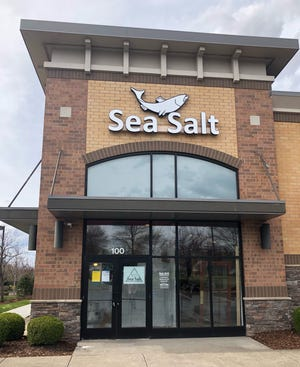 Sea Salt is scheduled to reopen in Hendersonville after closing last year in downtown Nashville amid the COVID-19 pandemic.