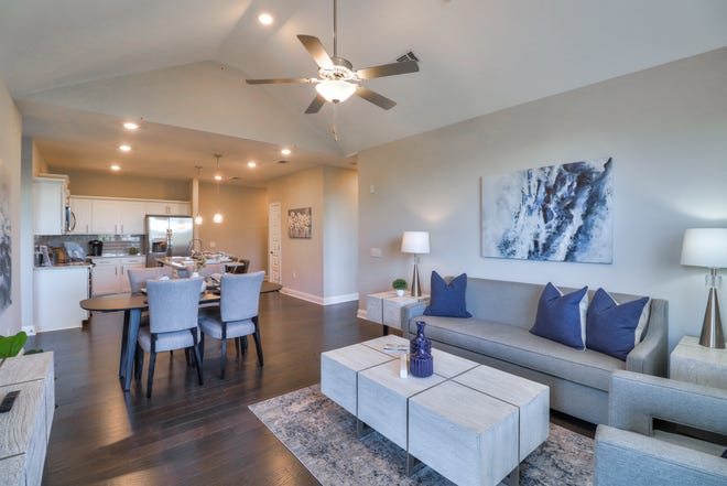 Floor plans are open at The Avenues at Shadow Green.