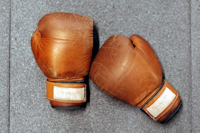 The Palm Springs Boxing Club, a 501(c)(3) nonprofit, began in 1963 as the Village Teen Club.