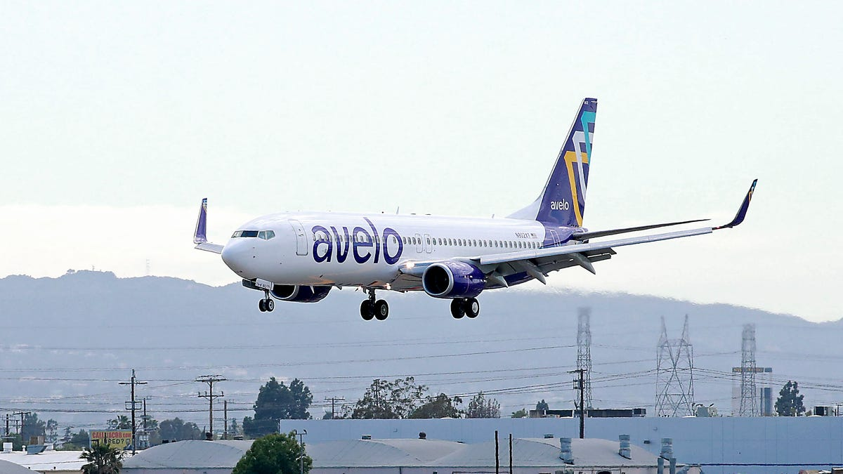 Avelo Airlines, Breeze Airways: New airlines cater to leisure travel