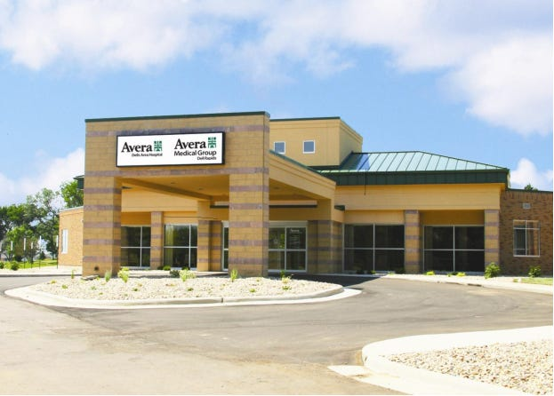 Avera Dells Hospital was recently named a Top 100 Critical Access hospital.