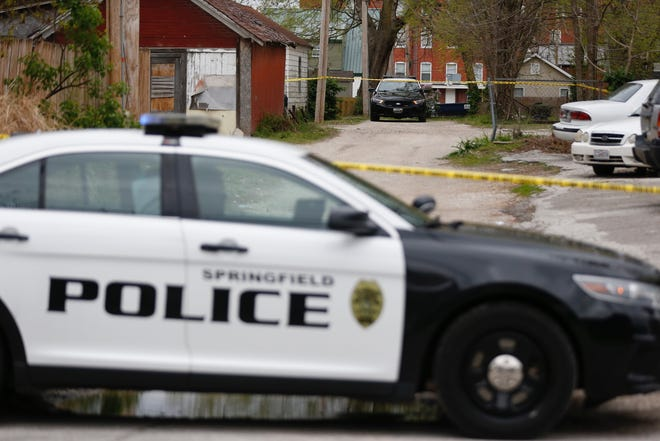 Police are investigating a homicide Thursday morning in the 900 block of North Main Avenue.
