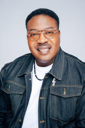 """DeWayne Harvey makes return to Gospel music through the release of his first solo project, DeWayne Harvey & Friends, """"What The Lord Allows."""""""