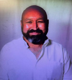 The Rev. Antonio Martinez Ceballos, 48, has been missing since April 6.