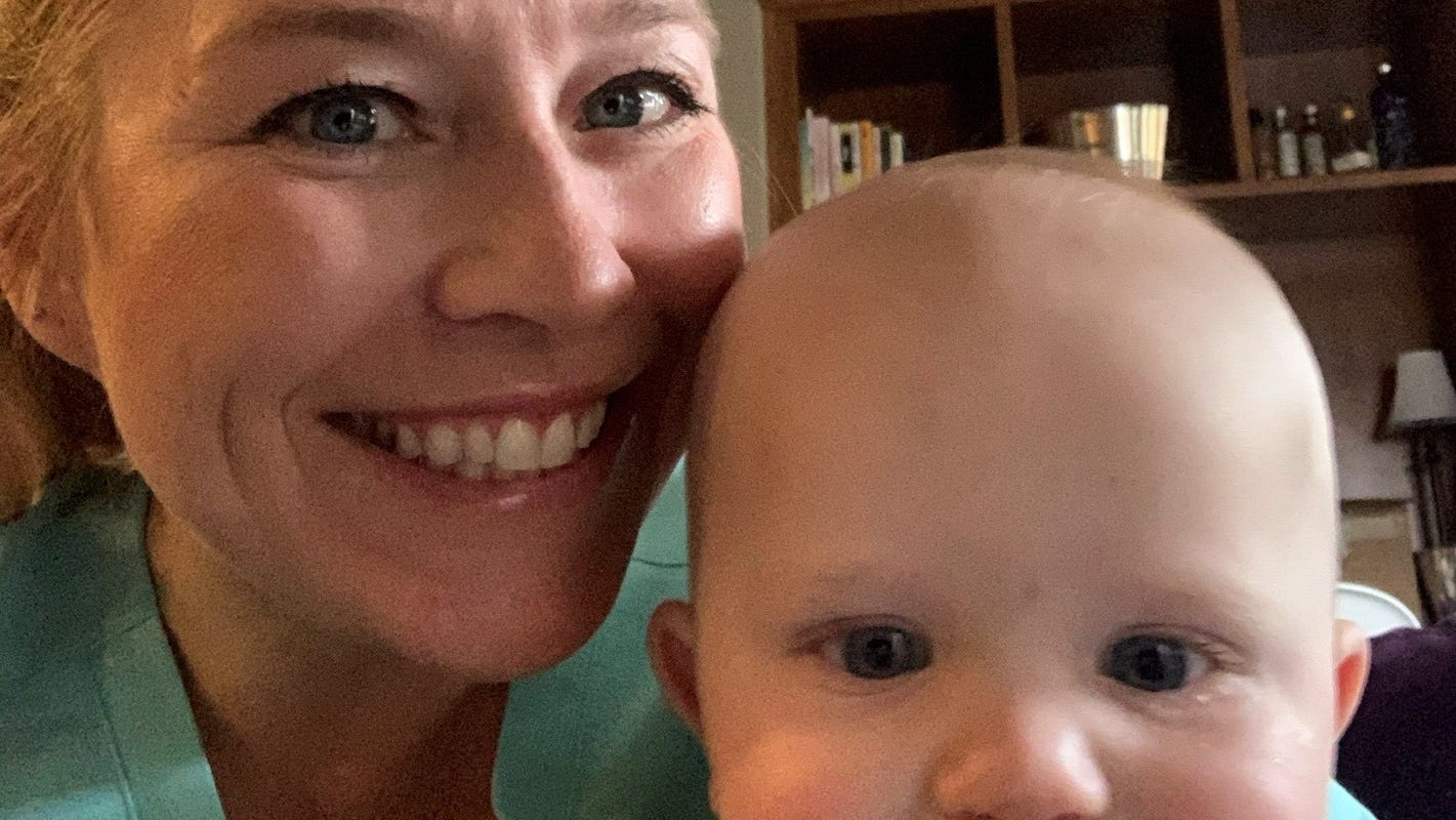 Moms who breastfeed face challenges as offices reopen amid COVID-19