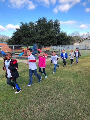 In 2019, Brown Primary School was awarded a $3,000 grant to start a run club at the campus and register students for the Marathon Kids program. The city of Smithville won the extra small community category of the 2021 It's Time Texas Community Challenge, the fourth straight year Smithville has won the category in the competition. [CONTRIBUTED BY SMITHVILLE SCHOOL DISTRICT]