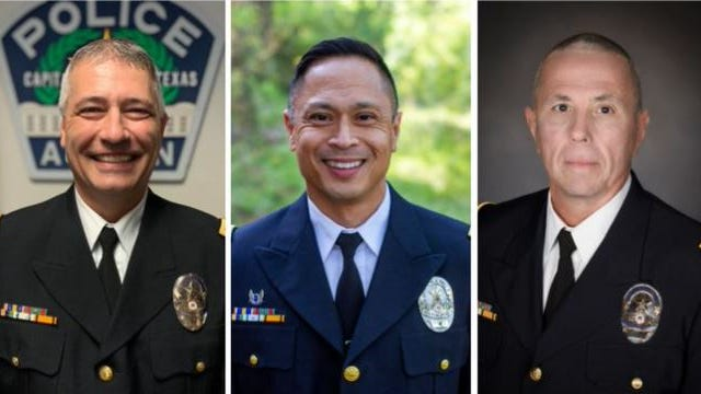 www.statesman.com: Austin police name new leadership, including city's first Asian American assistant chief