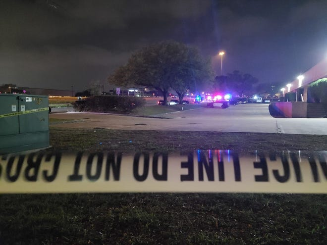 The Austin Police Department says one of its officers was involved in a shooting early Friday in the 6300 block of East U.S. 290 Northeast Austin.