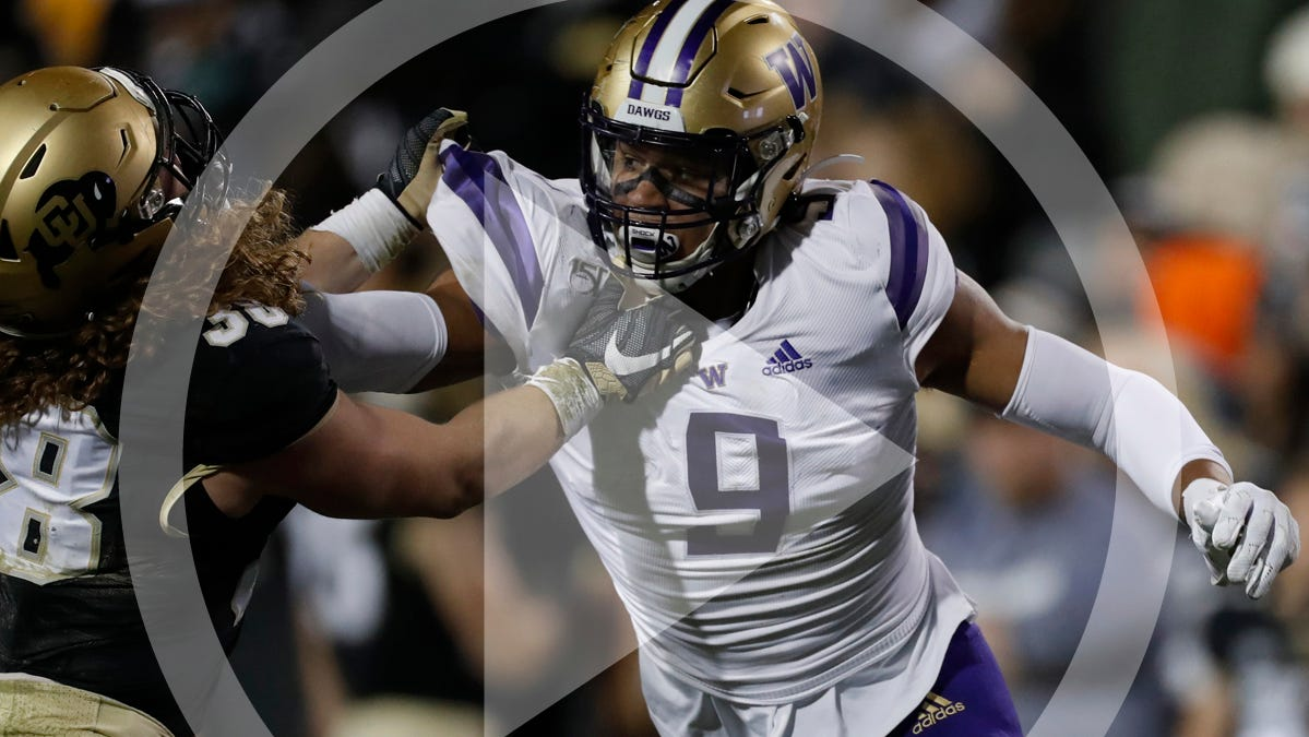 Cover 2: Why the Browns should trade up in draft