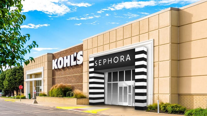 Kohl's plans to hire more than 400 workers at its new distribution operation in Etna.