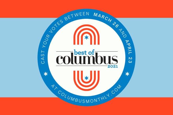 Columbus Monthly's Best of Columbus