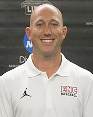 Though his playing days came to an end following the 2007 season with the Worcester Tornadoes, Westminster native Chris Shank has remained active in the sport as a college coach. He is in his third year as head coach at Eastern Nazarene College after stops at WPI, Southern New Hampshire University and New England College.