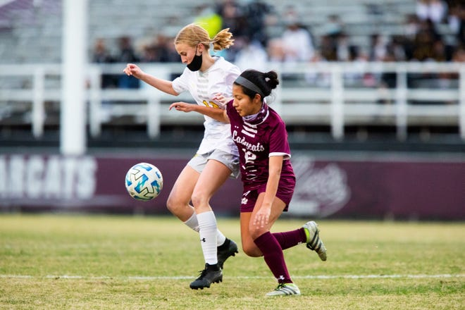 The Sherman and Denison girls and boys soccer teams had players earn all-district honors on the 10-5A squads for the 2021 season