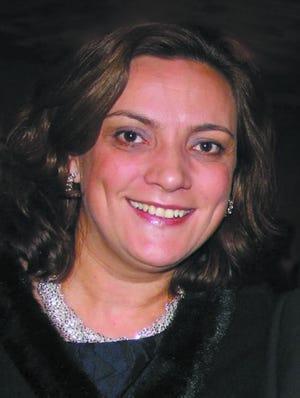 Marcia Sousa Da Ponte