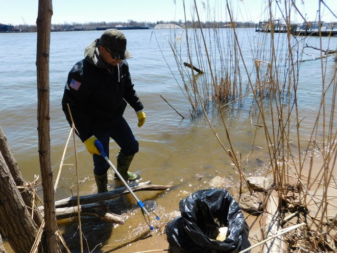 Local groups are receiving grants for water quality monitoring in local streams and watersheds.