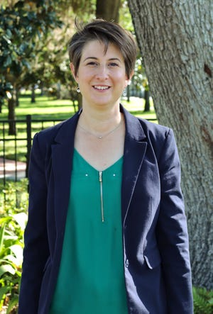Amy Palmer has been named Auburndale's assistant city manager.