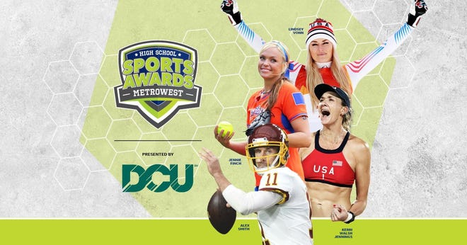 Lindsey Vonn, Alex Smith, Kerri Walsh, and The Bachelor's Matt James and Tyler Cameron, will be among a highly-decorated group of presenters and guests for the Metrowest High School Sports Awards.