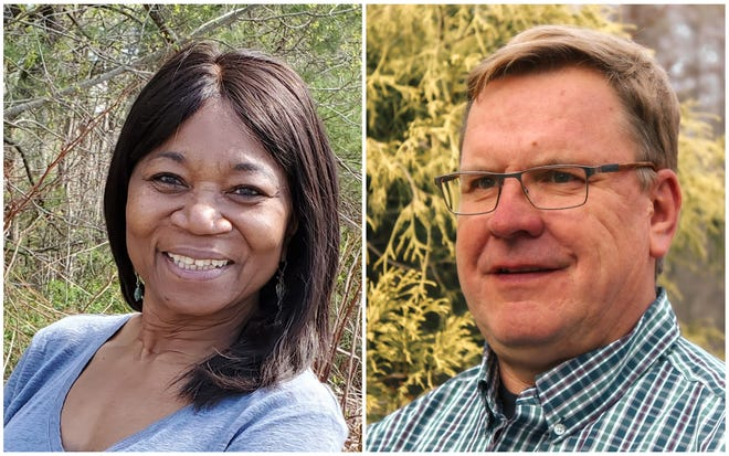 York Board of Selectmen incumbents Marilyn McLaughlin and Todd Frederick are running for reelection May 22, 2021. They face a challenge from Steve Leifheit, who didn't respond to interview requests.