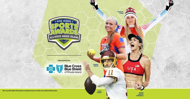 Lindsey Vonn, Alex Smith, Kerri Walsh, and The Bachelor's Matt James and Tyler Cameron, will be among a highly decorated group of presenters and guests for the Rhode Island High School Sports Awards