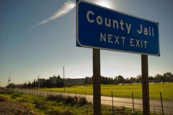 Jail visitation resumes Monday at San Joaquin County Jail and Honor Farm after San Joaquin County moves into red tier, the Sheriff's Office has announced.