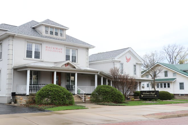 Hackman Chapel of Hackman Funeral Homes in Sturgis is prepared to assist families that seek federal assistance if a loved one dies as a result of COVID-19.