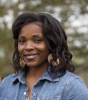 2016 Norwich NAACP Robertsine Duncan Youth Council President Award winner LaShawn Cunningham is now a member of the Norwich Arts Center's Board of Directors.
