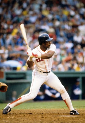 Before Hall of Famer Jim Rice was called up to Boston, he won an International League Triple Crown in 1974 with Pawtucket.
