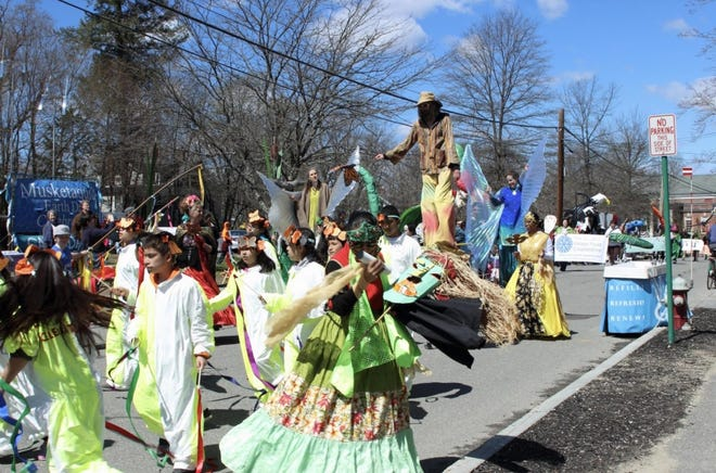 A scaled down Musketaquid Earth Day Celebration is planned for April 24.