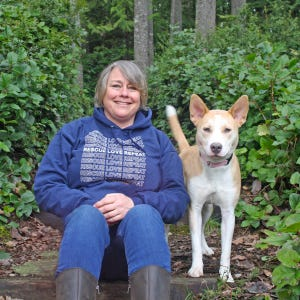 Lee Harper recently began to work as the new executive director of the Kitsap Humane Society.