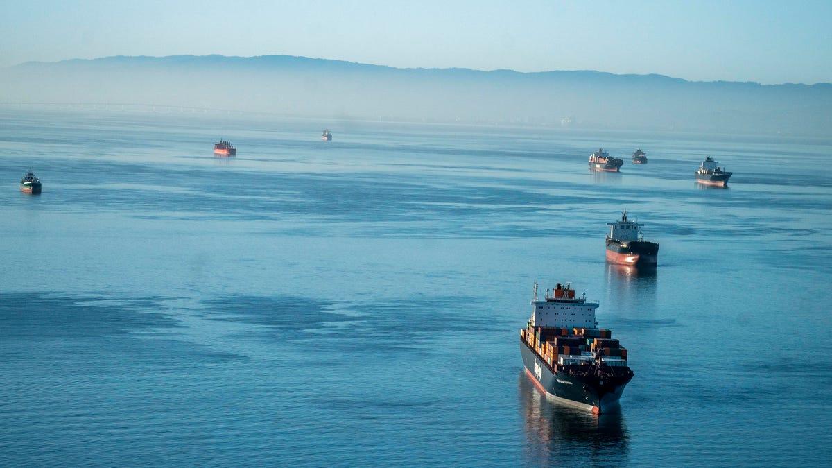 Essential, invisible: COVID has 200,000 merchant sailors stuck at sea 2