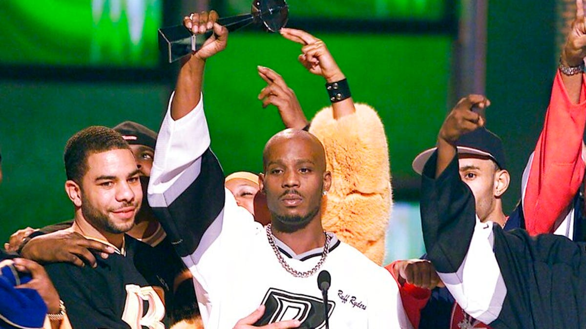 Rapper-actor DMX, known for gruff delivery, dead at 50 2