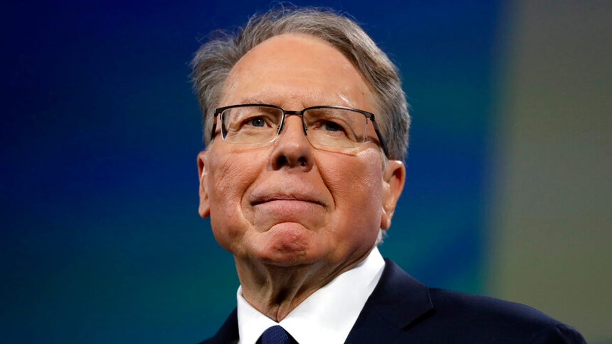 NRA is run as a kingdom with LaPierre as king, director tells judge 2