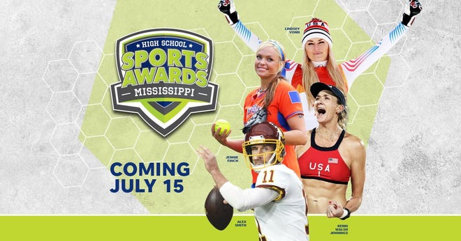 Lindsey Vonn, Alex Smith, Kerri Walsh, and The Bachelor's Matt James and Tyler Cameron, will be among a highly decorated group of presenters and guests for the Mississippi High School Sports Awards.