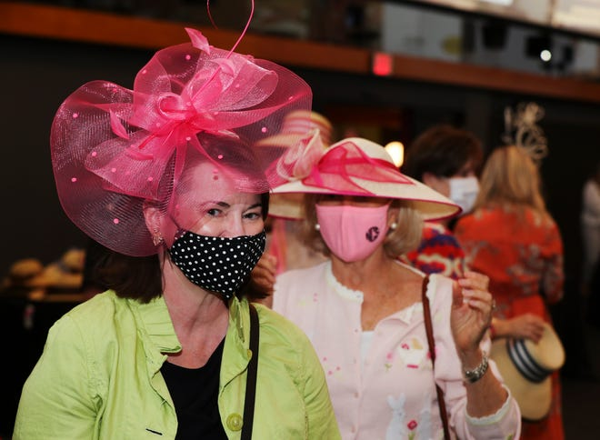 Dress up in your Derby finery and head out to one of these fun Derby events.