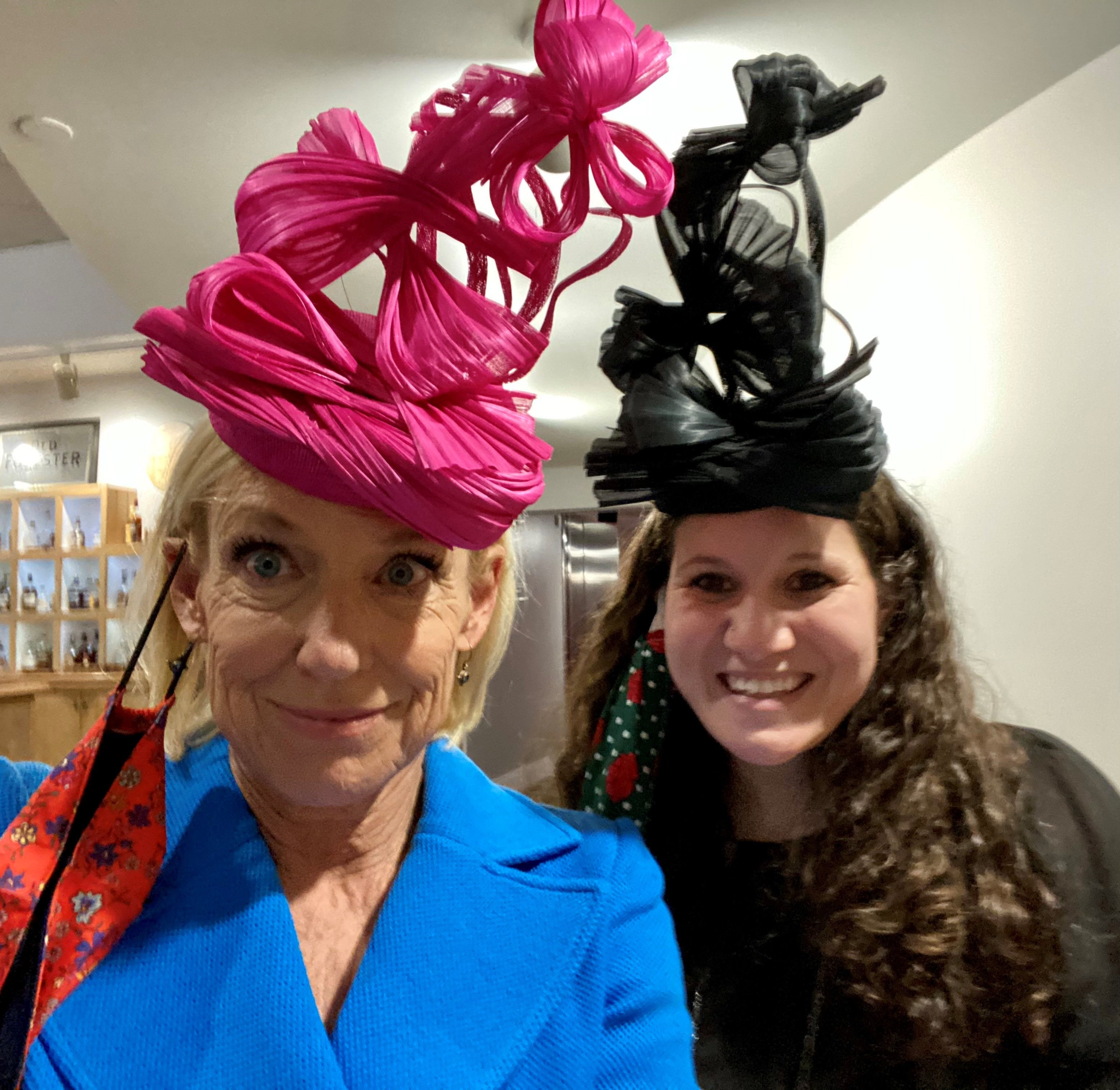 Why the Big Brims & Fancy Trims is the must-attend annual Kentucky Derby fashion sale