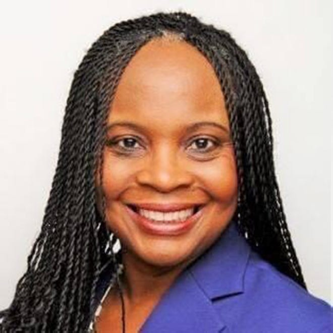 Adeyela Albury Bennett is the chief executive officer of Women in Training, Inc.