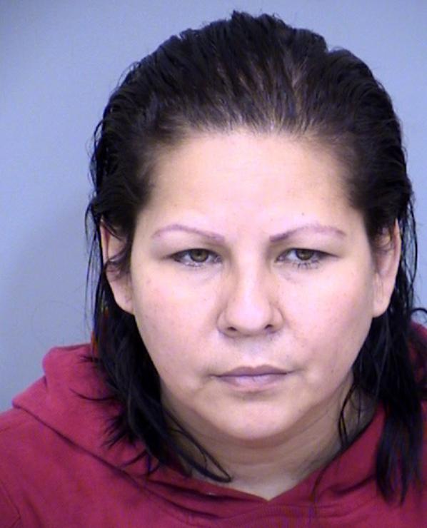 Woman, 18, arrested after fatal crash that devastated