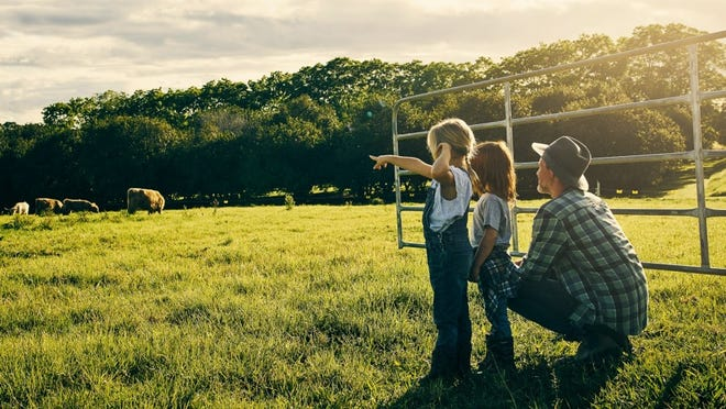 Eliminating stepped-up basis to generate more federal income risks the livelihood of America's family farms and the economic sustainability of these family operations long into the future.