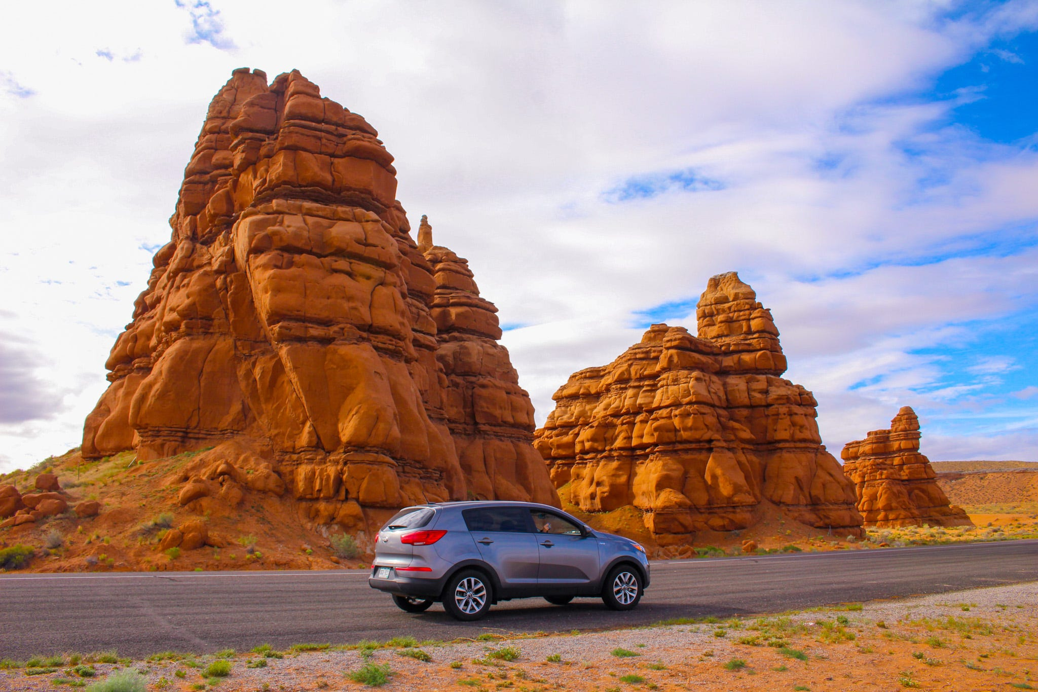 What should you drive for a summer road trip? The benefits (and drawbacks) of RVs, rental cars and other options