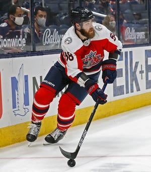 David Savard, 30, was considered one of the top defenseman on the trade market.