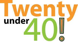 ystark! and The Canton Repository have announced the latest class of Twenty under 40!