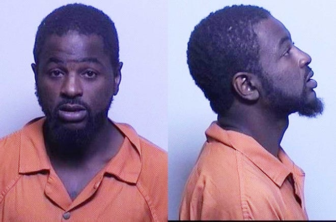New Bern Police charged Eric Daniel Lipford, 33, of Plymouth, with an open count of murder.