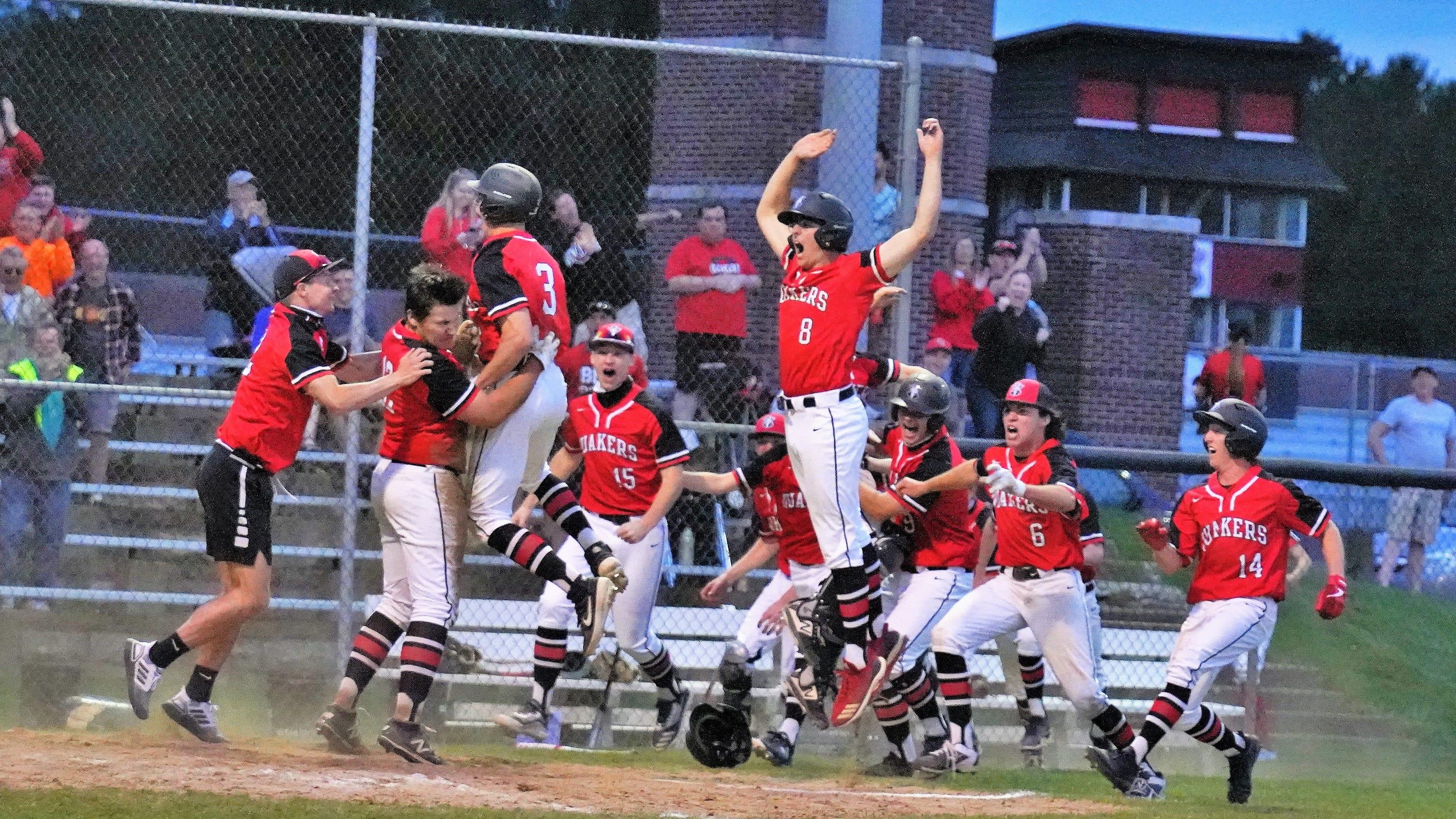 New Phila tops Dover in 5-4 in an 11-inning baseball marathon