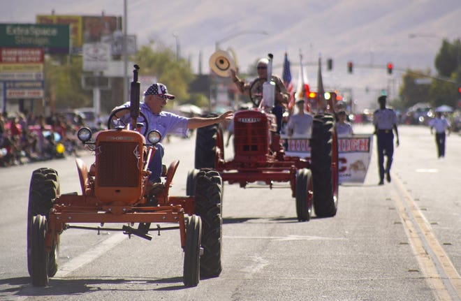 The annual Hesperia Days Parade and celebration is expected to return in September after the COVID-19 pandemic halted last year's festivities.